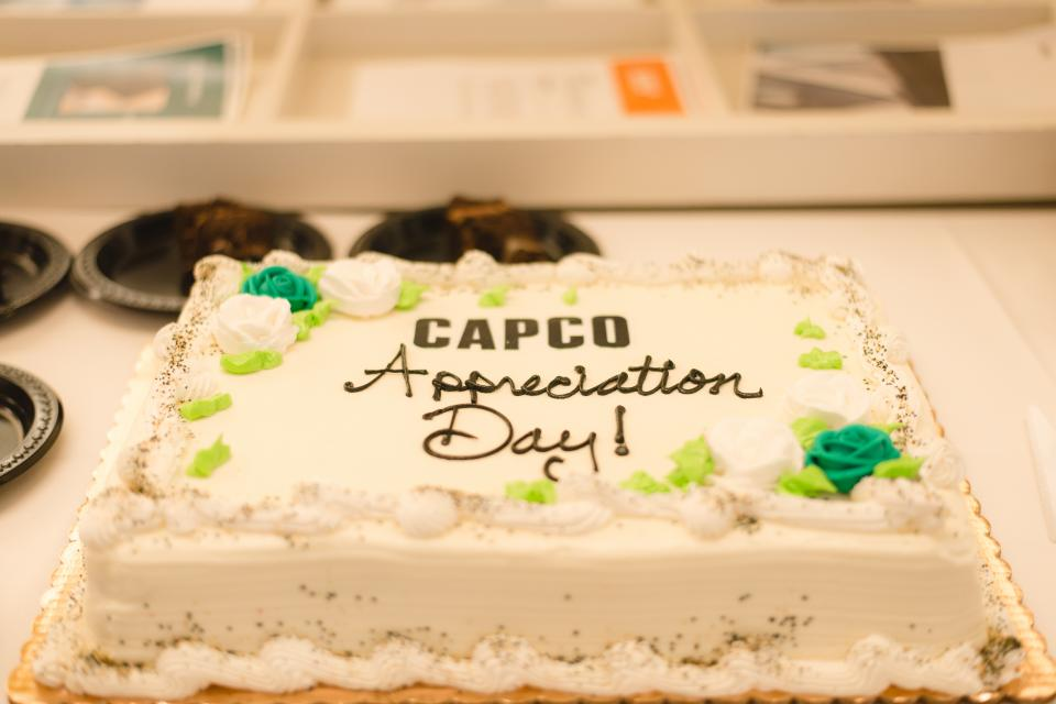 Capco Employee Photo