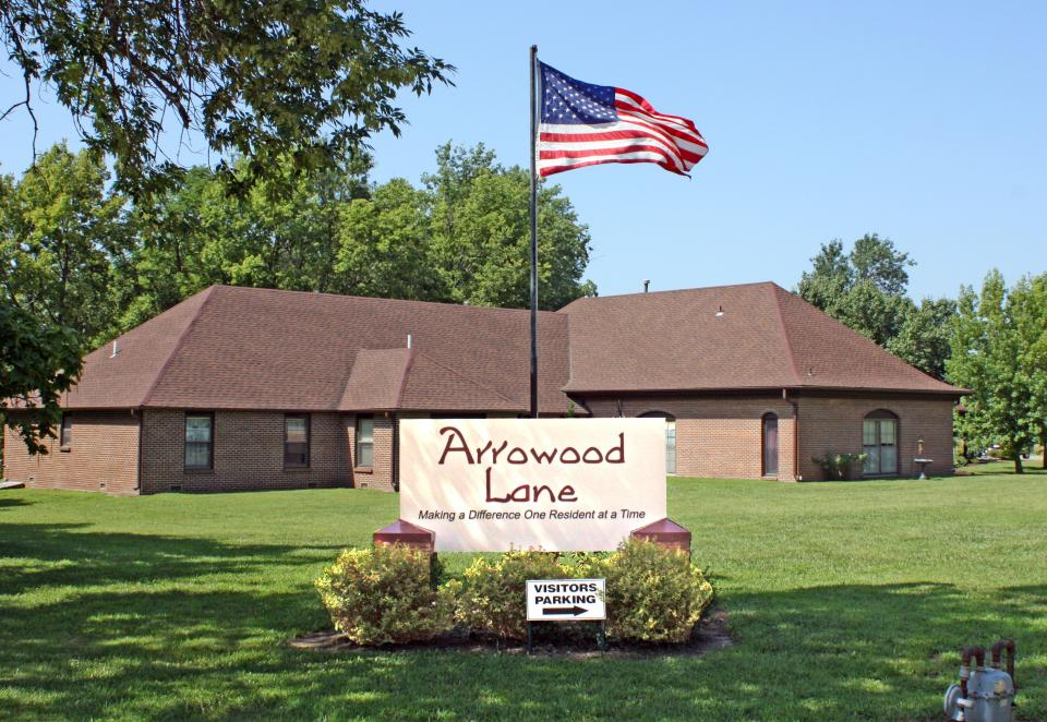Arrowood Lane