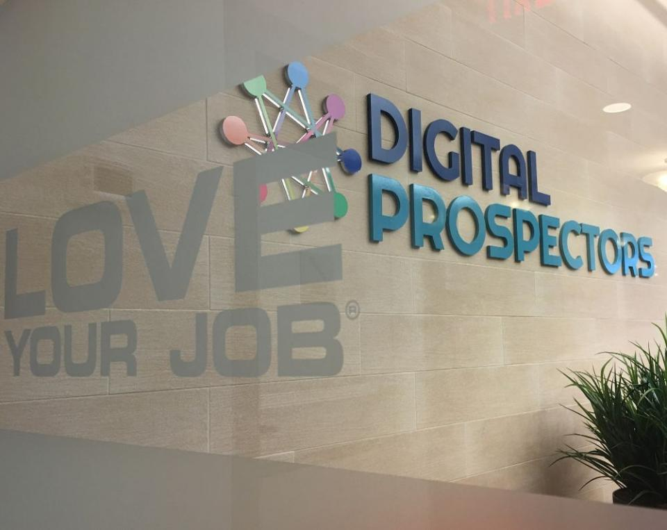 Digital Prospectors Photo