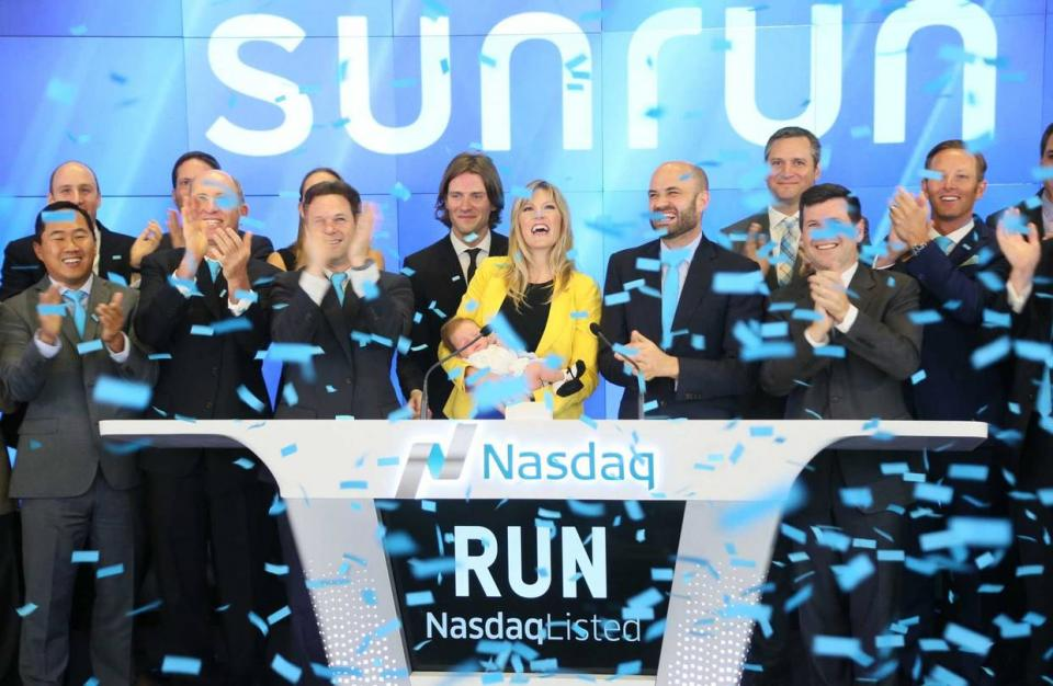 Sunrun - Great Place to Work Reviews