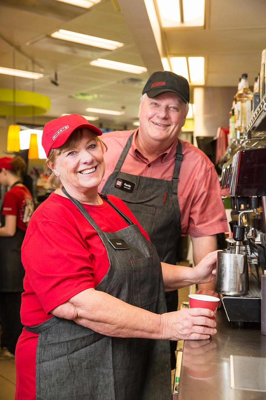 Sheetz, Inc. Employee Photo