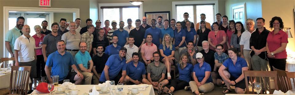 Burlington Golf Tournament