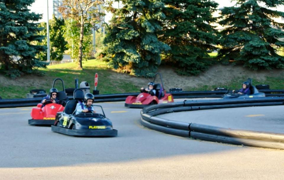 Go Karting Event