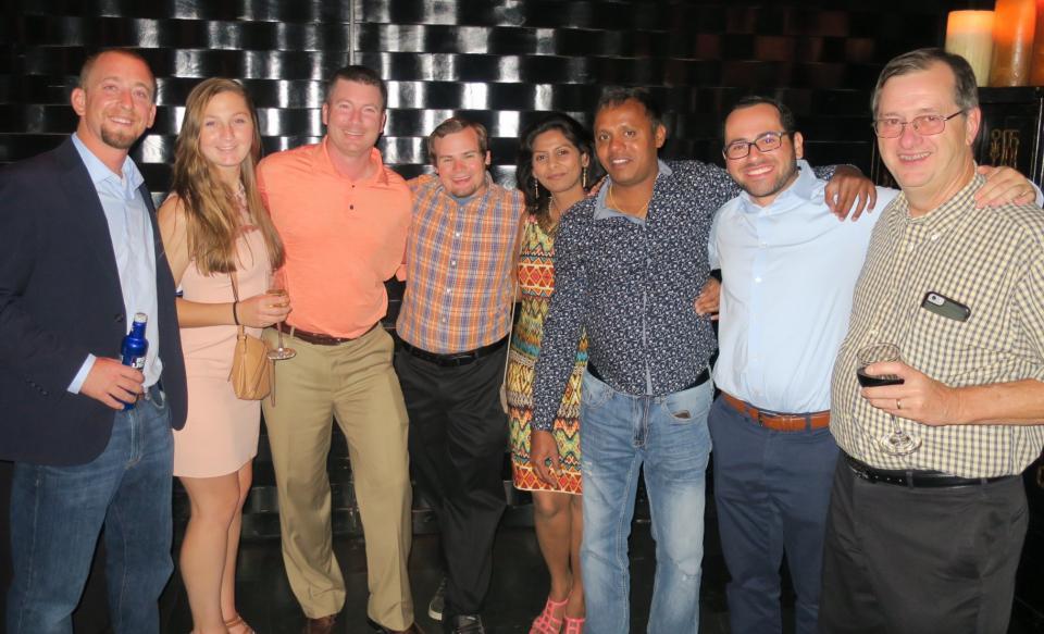 NuWave Company Trip 2017 (Las Vegas)