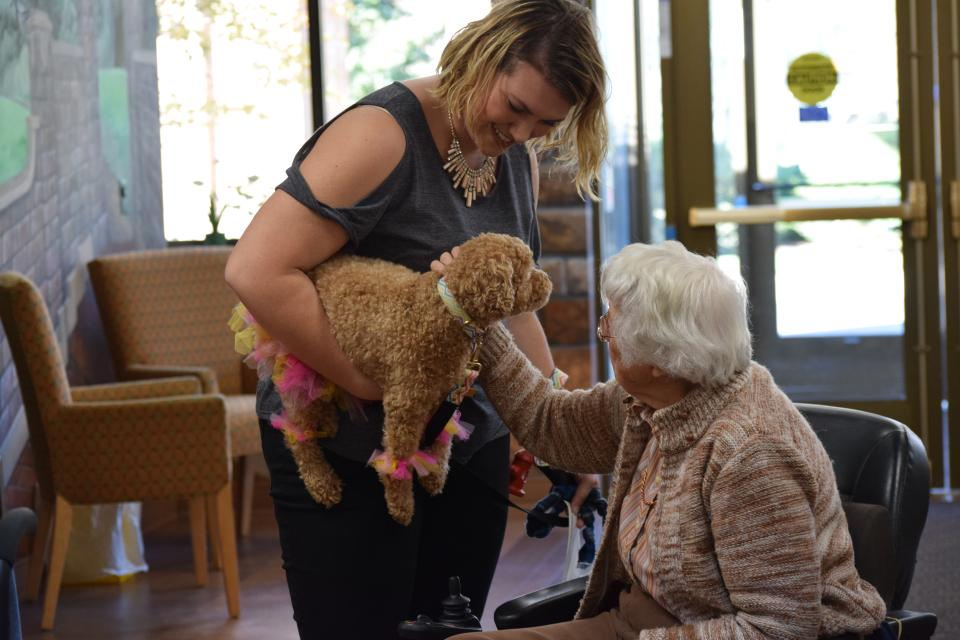 Chelsea Retirement Community - Assisted Living