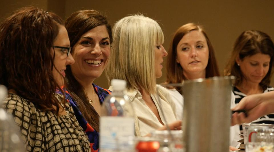 CBIZ has a solid commitment to our female associates' leadership and development as evidenced by our CBIZ Women's Advantage program, which provides networking, training, mentoring and more.