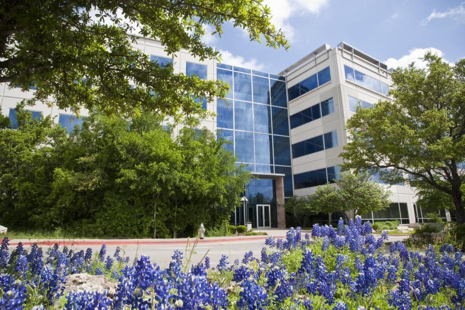 NI Corporate Headquarters