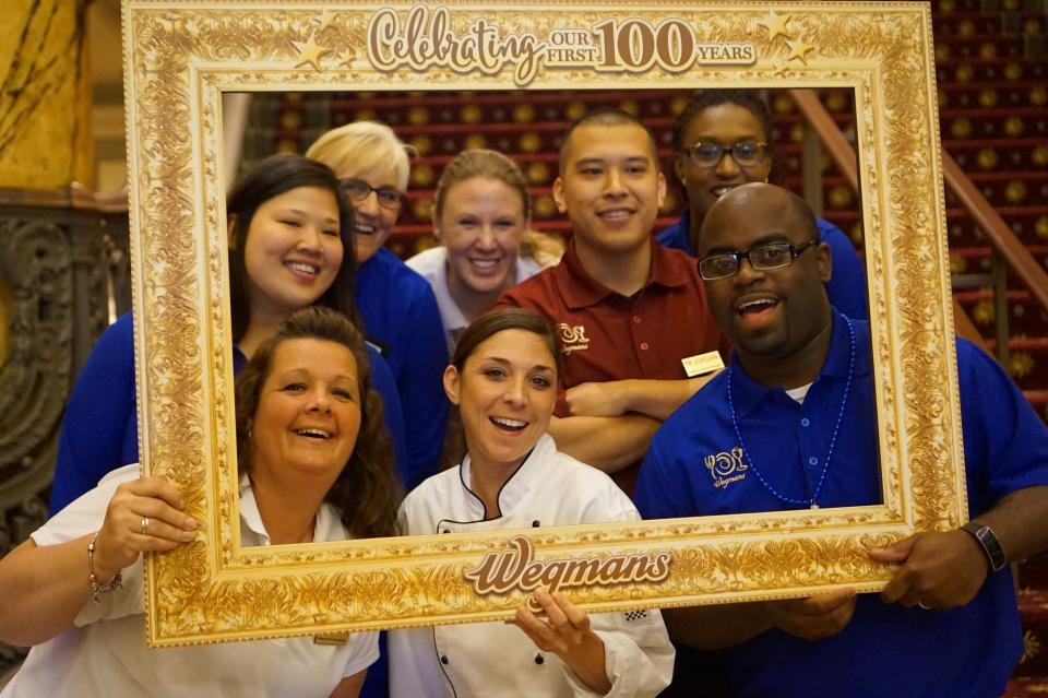 Wegmans Food Markets, Inc. Photo