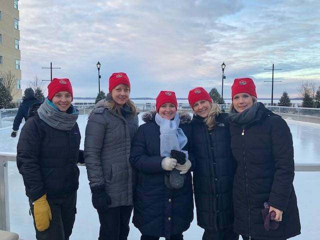 Clean Lakes Alliance Frozen Assets Festival