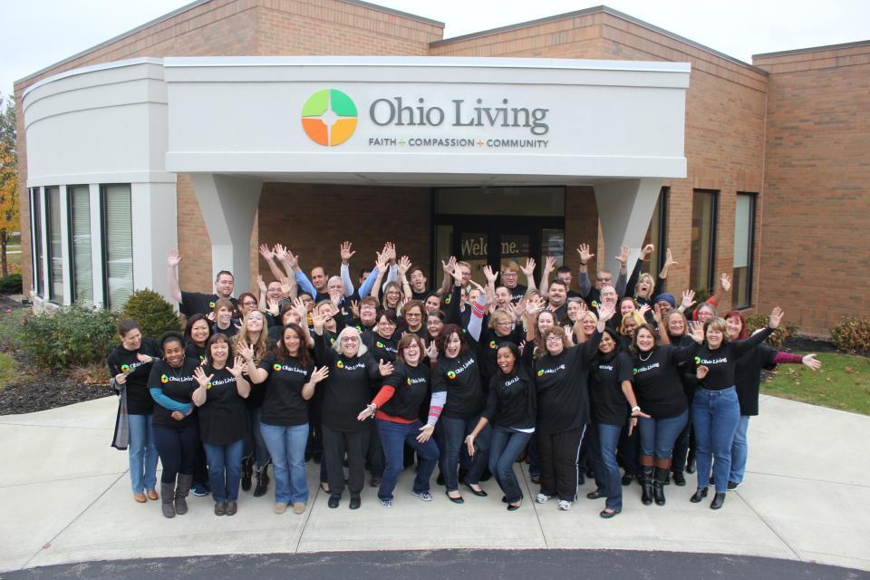 Ohio Living Photo