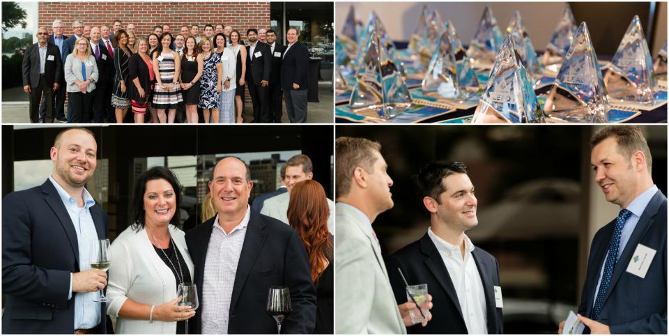 Kronos believes every employee deserves a great manager, and we celebrate our Courage to Lead award winners in style.