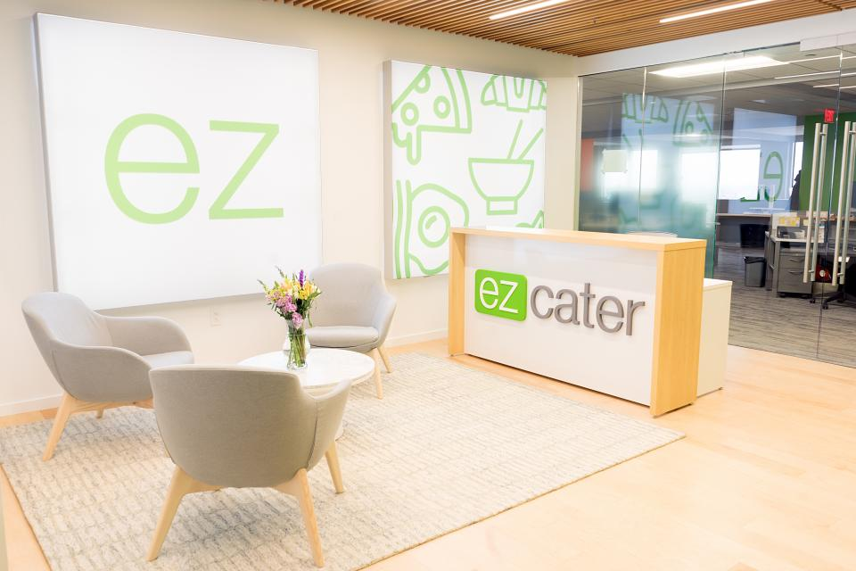 ezCater, Inc. Photo