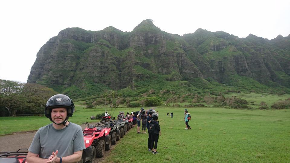 Hawaii Trip 1