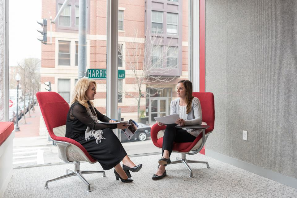 Shawmut Design and Construction - Great Place to Work Reviews