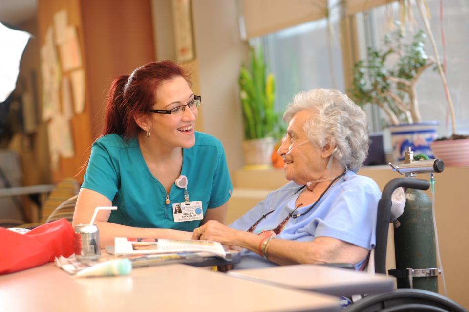 Gurwin Jewish Nursing & Rehabilitation Center & Gurwin Jewish ~ Fay J. Lindner Residences, Inc. Photo