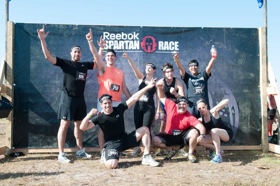 Spartan Race Team
