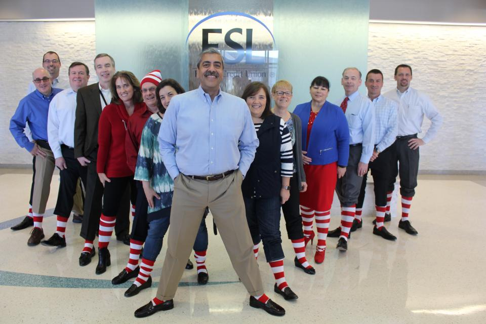 ESL Federal Credit Union Photo