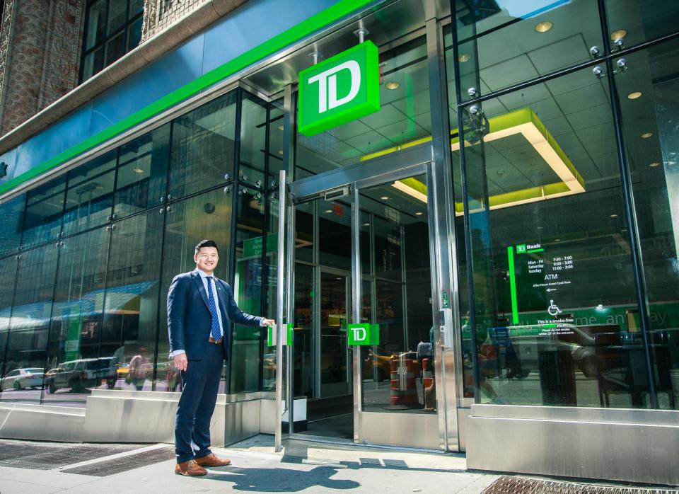 TD Bank NA Photo