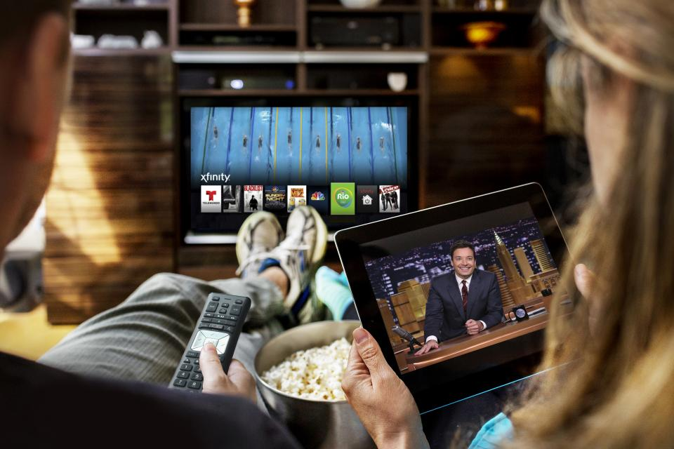 Comcast NBCUniversal drives innovation to create the world's best entertainment and online experiences