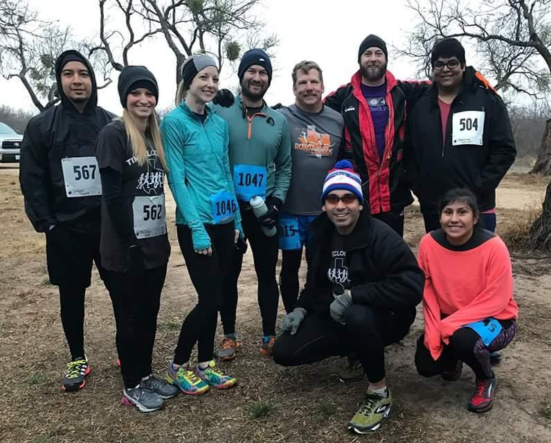 TimeClock Plus / DMI Runners