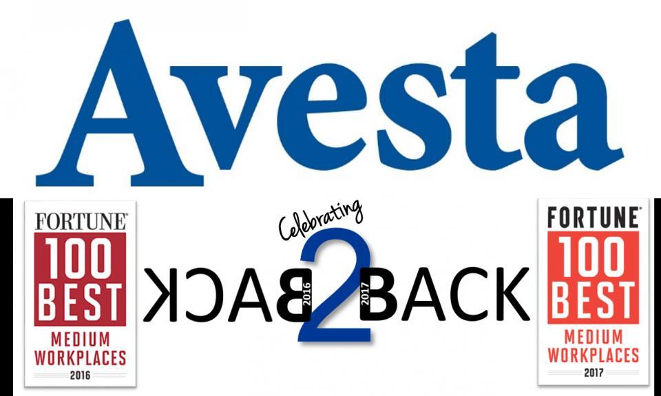 Avesta Back-to-Back