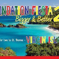 Foundation Fiesta