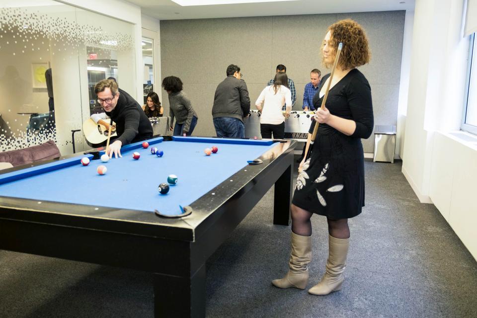 Medidata Solutions Employee Photo