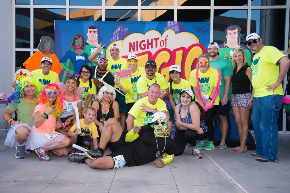 Neon Night Glow Run!