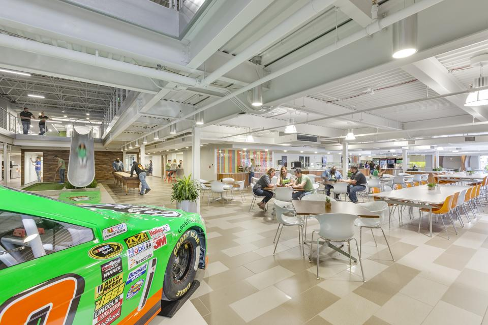 Godaddy Great Place To Work Reviews
