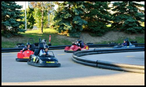 Go Karting Event