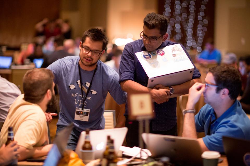 Workday Global Hackathon