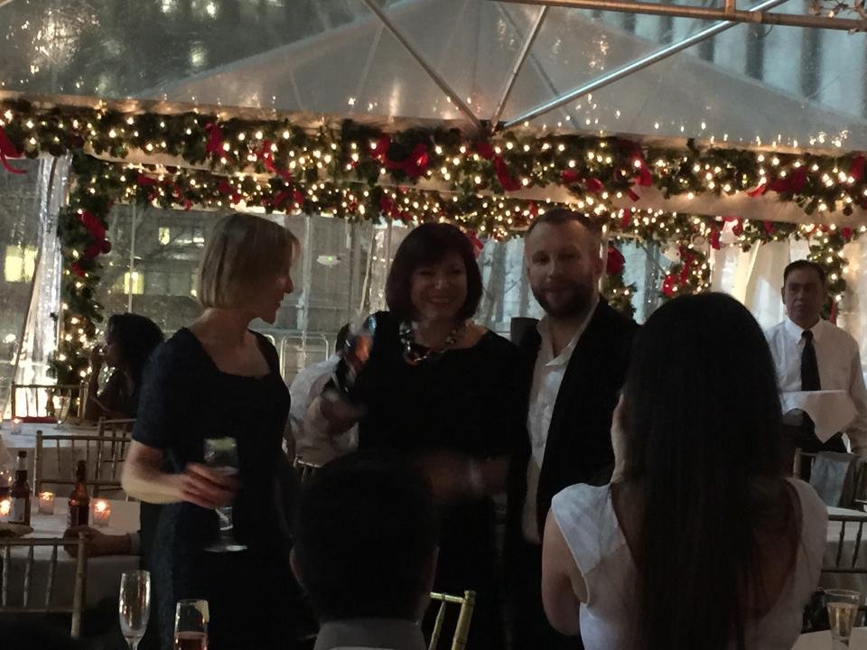 Holiday Party NYC