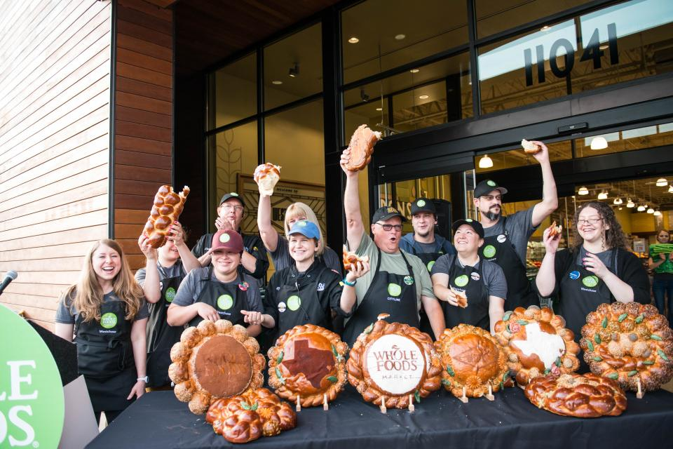Whole Foods Market Employee Photo