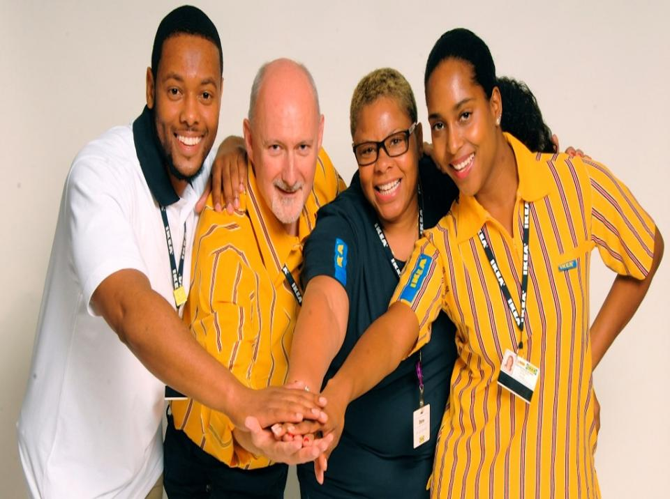 IKEA Holding U.S. Inc. Employee Photo