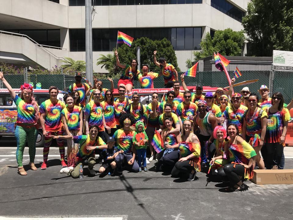 Ripe with Pride 2017
