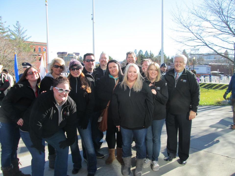 Healthcare Resource Group Employee Photo
