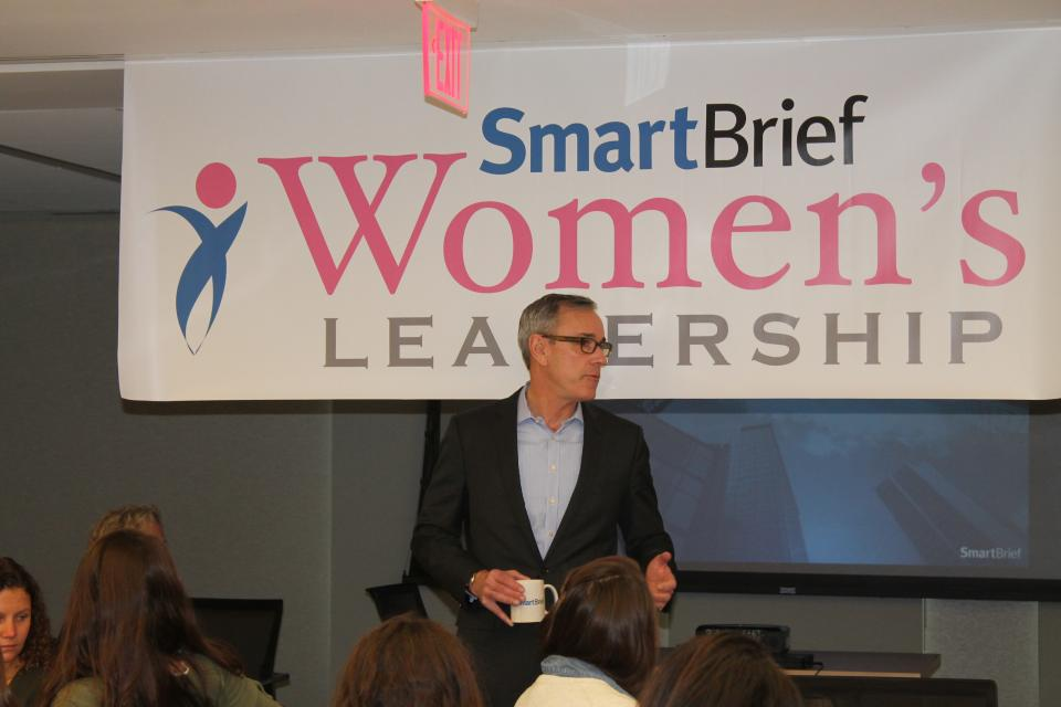 SmartBrief Women's Leadership Program