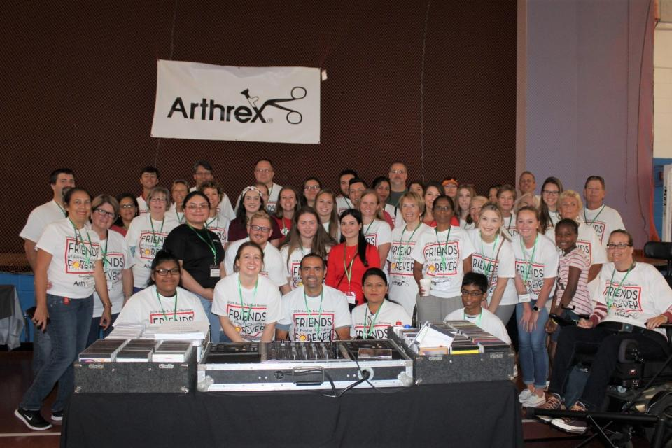 Arthrex, Inc Employee Photo