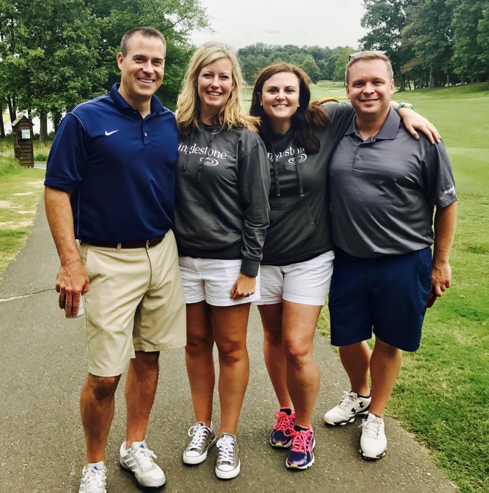 rvaTech Golf Tournament