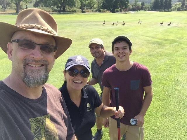 Opus Open Golf Tournament