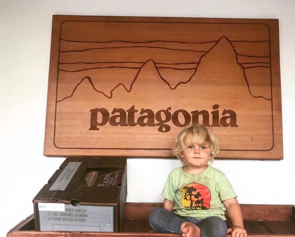 Patagonia, Inc. Photo