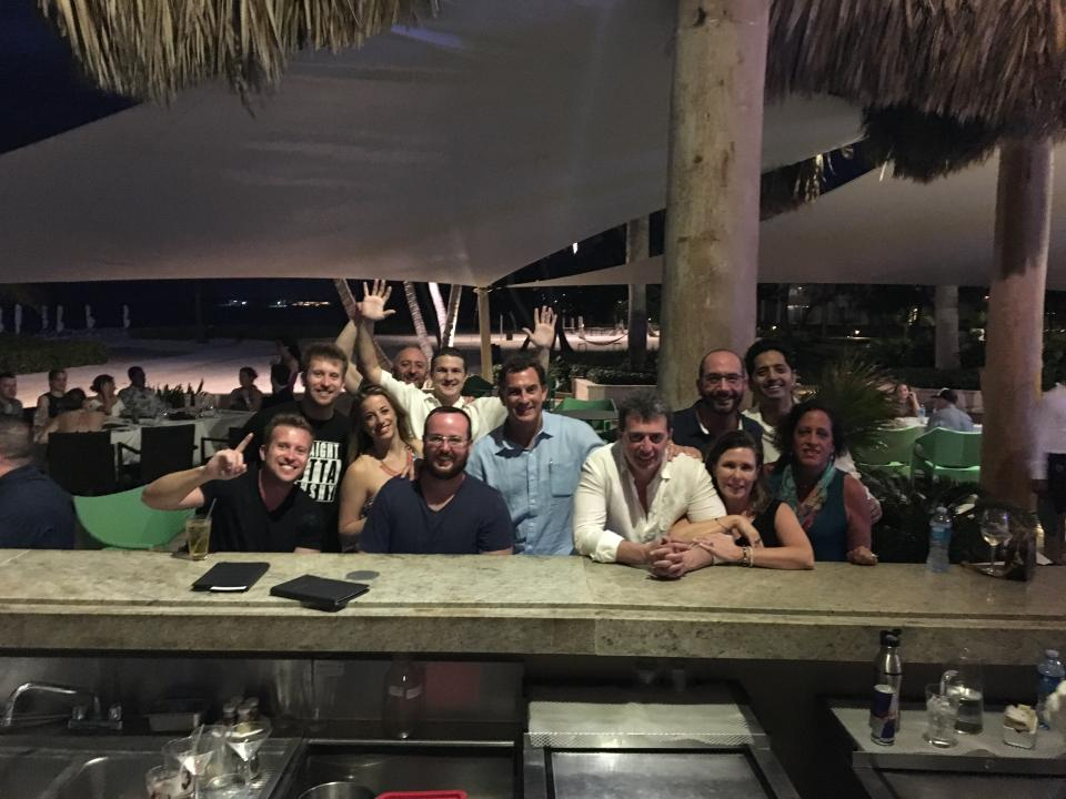 2017 All Star Sales Award Trip to Punta Cana
