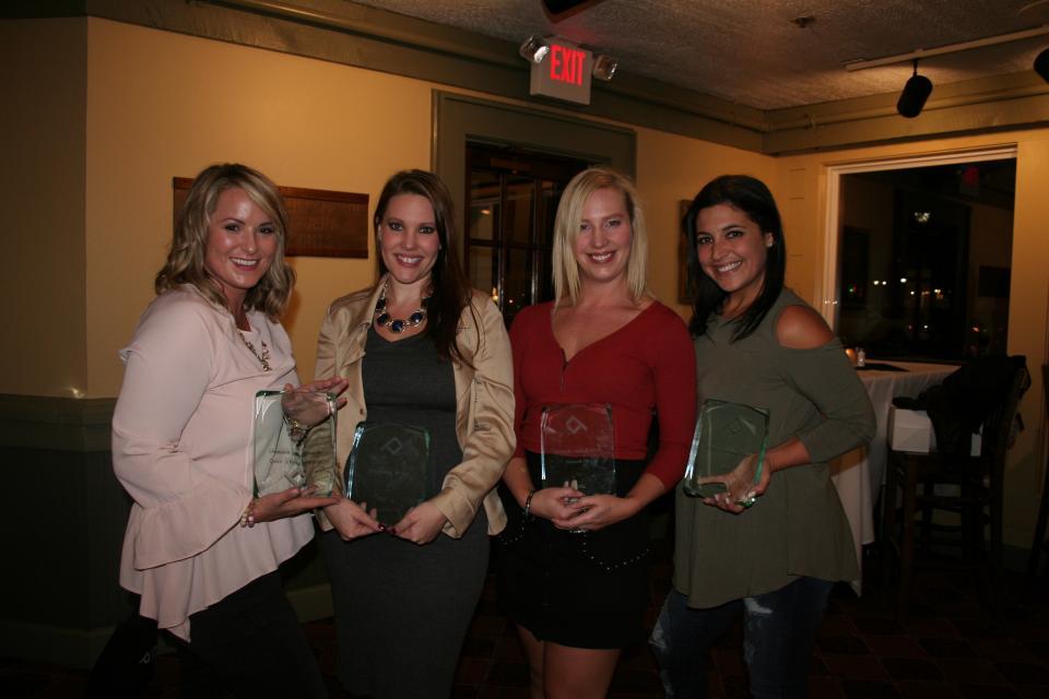 AP Summit Award Ceremony