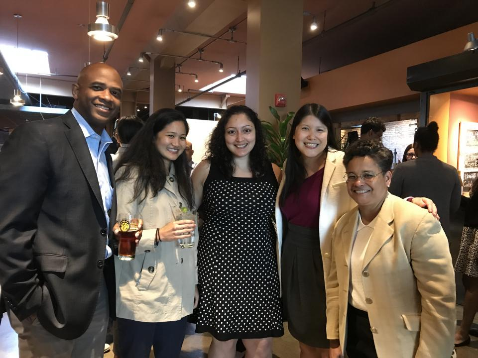 Celebrating Us: Orrick's West Coast Attorneys of Color Retreat