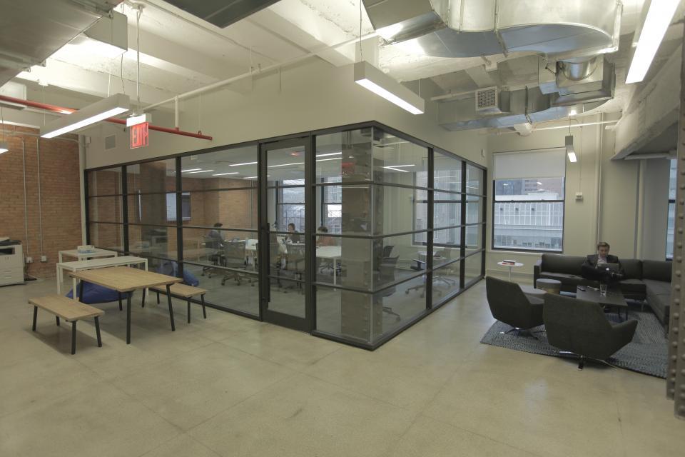 VTS HQ - NYC