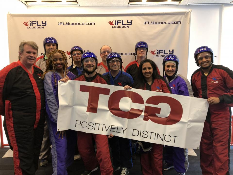 TCG, Inc. Photo