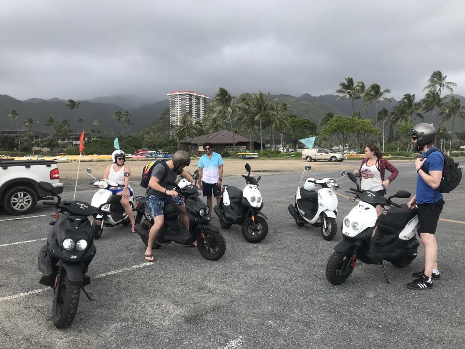 Hawaii Trip 3