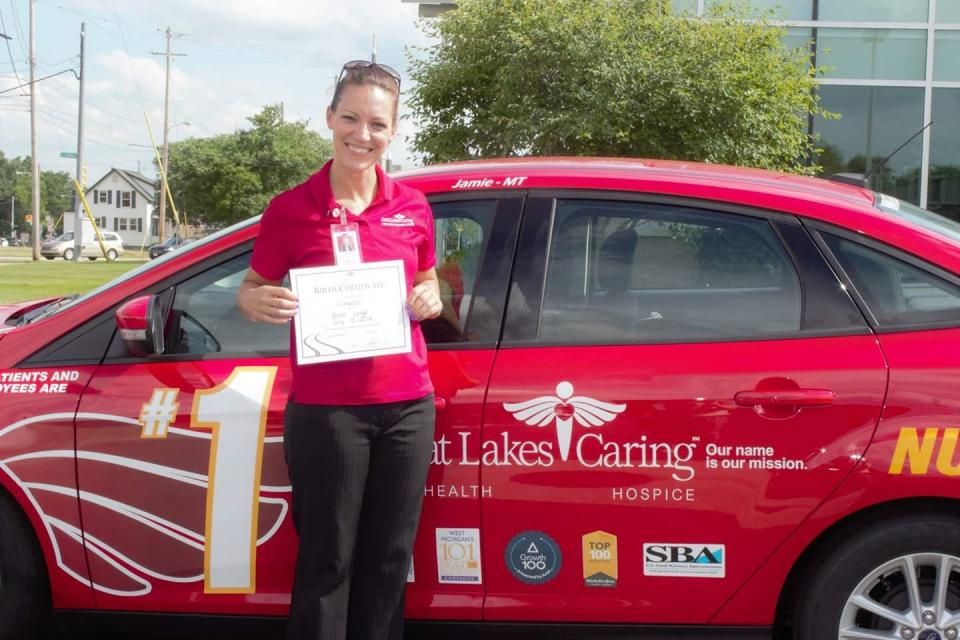 Nurse Car Program