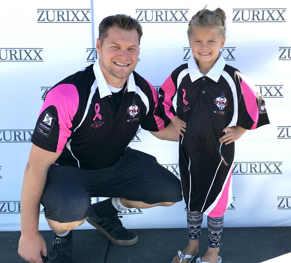 Over $2 million have been donated to local communities. Sponsoring sports teams for youth and children in lower-income communities is at the top of the list. Zurixx employees and their families volunteer at tournaments to ensure a great experience for the young athletes