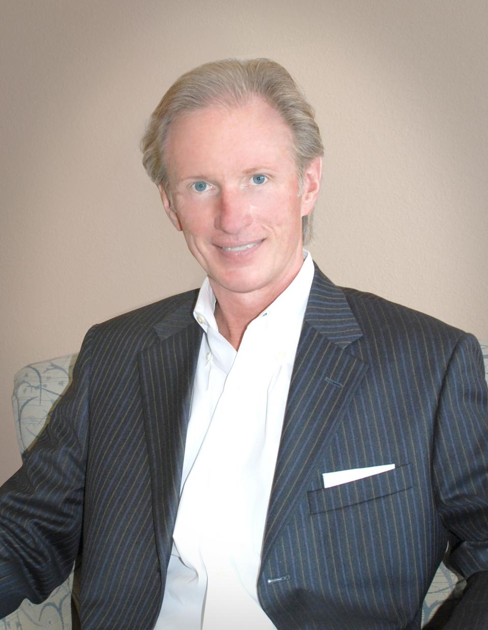 ELM's Chief Executive Officer, Jon Veenis